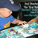 Surf Sharks – an awesome new way to surf!