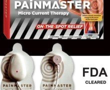 PainMaster: Pain Relief on the Spot