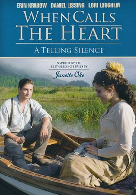 010956 DVD Giveaway: A Telling Silence