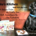 Milo's Kitchen & Mobile Treat Truck