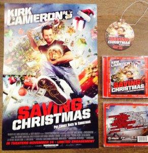 960X200 #SavingChristmas Movie Review with #KirkCameron