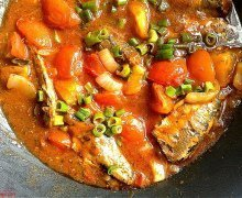 pilchards curry