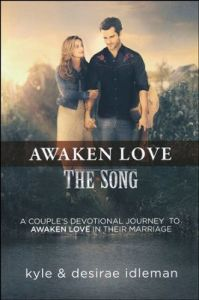 Awaken Love couple's review and giveaway US/CAN ends 12/18