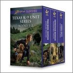 Texas K-9 Unit Series