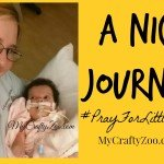 A NICU Journey #PrayForLittleMiss
