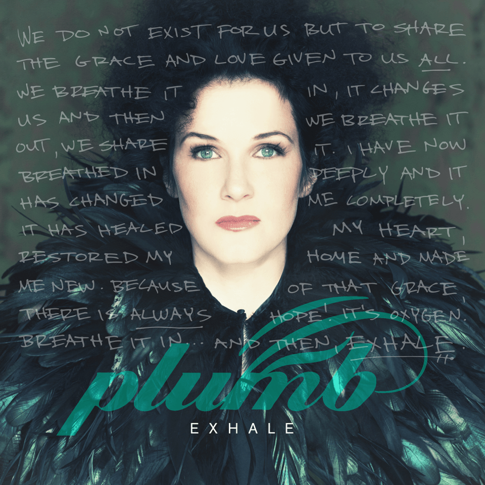 Exhale by Plumb
