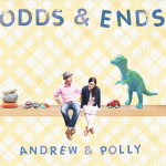 Odds and Ends Children's Music by Andrew & Polly
