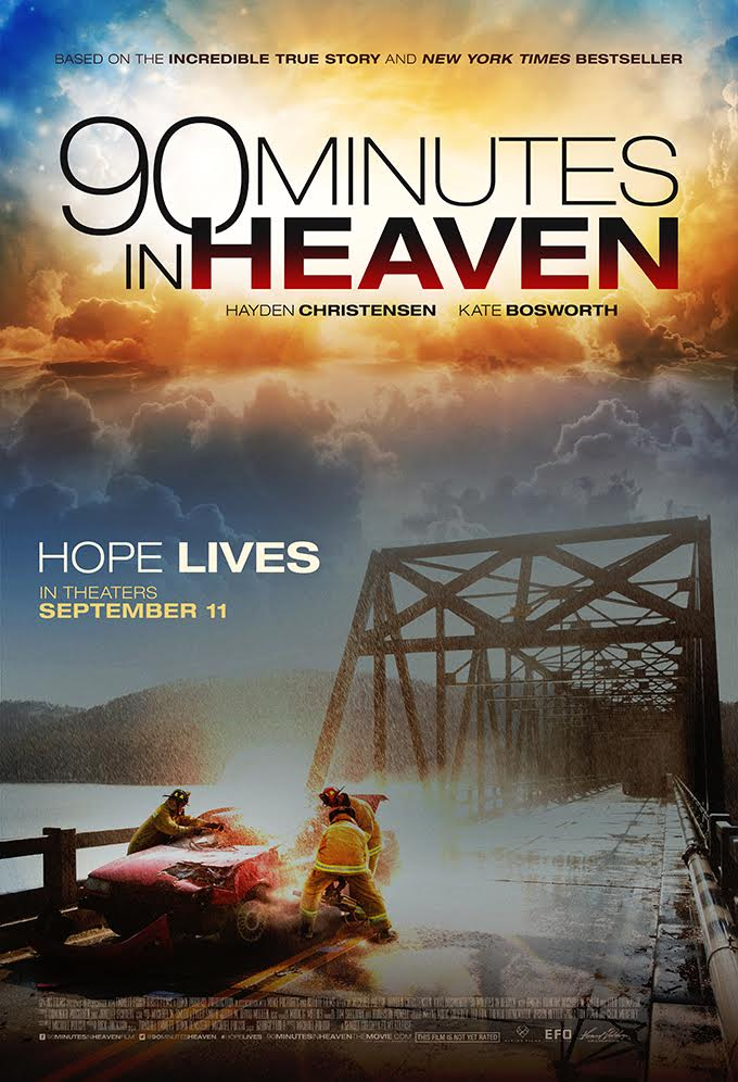 #HopeLives
