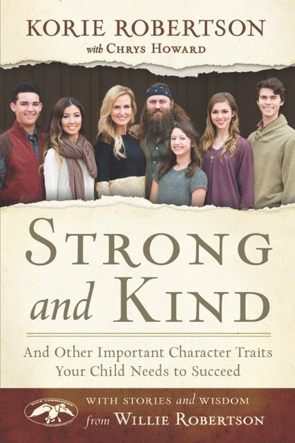 Strongandkind Strong and Kind