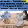 Children's Book of Adventure #Giveaway Ends12/2