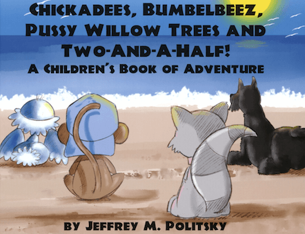 Children's Book of Adventure