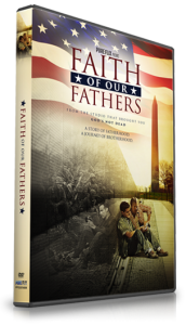 Faith of Our Fathers Review & Giveaway