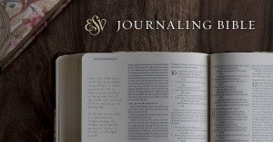Journaling Bible FB ad