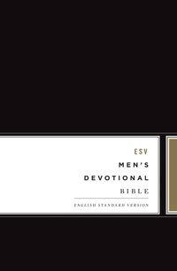 #MENSDEVOTIONALBIBLE