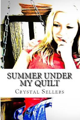 Smmer Under My Quilt