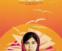 #HeNamedMeMalala Review, Thoughts & Such