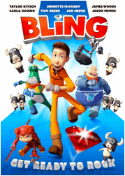 Bling: Free Movie