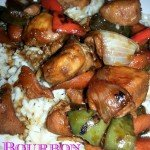 Bourbon Chicken Recipe!