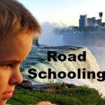 Road-Schooling
