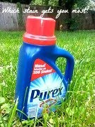 What gets you dirty? @Purex