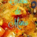SALSA DE MONO RECIPE: MONKEYS ORIGINAL SALSA RECIPE