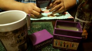 Personalogy Game Night