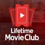 #LifetimeMovieClub: Try it for free now!