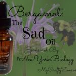 Bergamont: The Sad Oil Sponsored By #NewYorkBiology