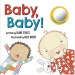 #BabyBaby! A book for Bébé! Sponsored by  #FlyBy