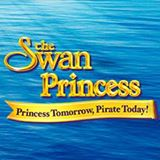 The Swan Princess: Princess Tomorrow, Pirate Today US/CAN Give Ends 9/23