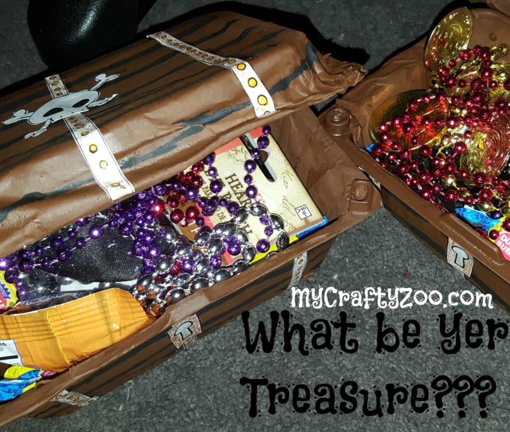 what-be-yer-treasure
