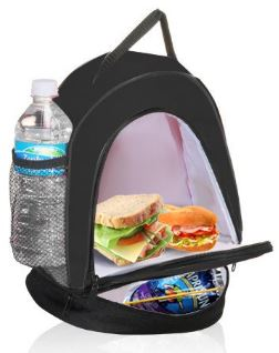lunch Fabulous Lunch Box by #Sacko