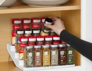 yc-spice-rack-300x232 YouCopia Kitchen Organization