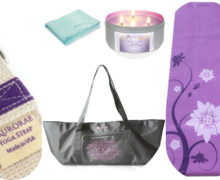 Yoga'nna Love This! Beginner's Yoga & Products! @auroraeyoga @CraftyZoo
