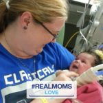 #RealMoms Love. Honor. Always. #ad