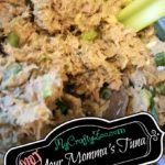 Not Your Momma's Tuna