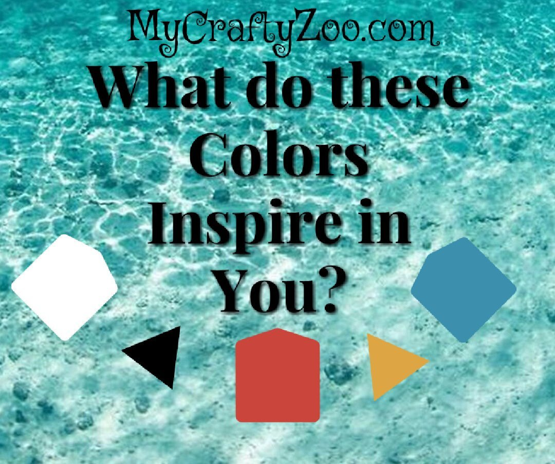 What do these colors inspire for you?