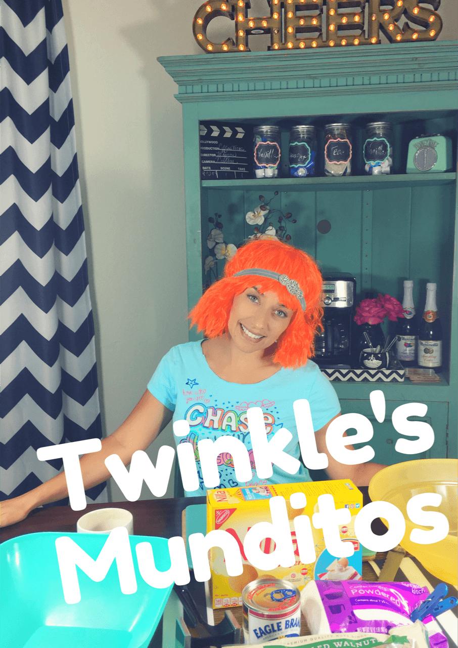 Twinkles Peruvian Munditos