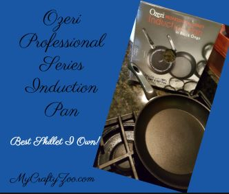 Ozeri Professional Series Induction Pan