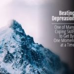 Beat Depression: One Moment at a Time