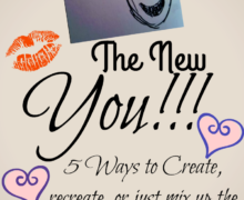 The New You #Divatress #beauty #ad