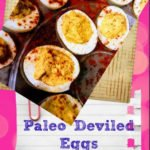 Smoked Paleo Deviled Eggs
