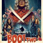 Boo 2! A Madea Halloween & Giveaway