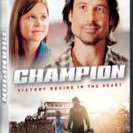 Champion DVD #ChampionMovie