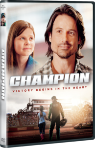 Champion DVD Giveaway