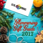 2017 Glimmering Gift Guide