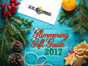 Glimmering Gift Guide 2017