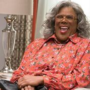 Tyler Perry's Boo2! Prize Giveaway US Ends 10/25