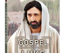 #TheGospelOfLuke DVD @LionsGate @CraftyZoo #ad #rwm