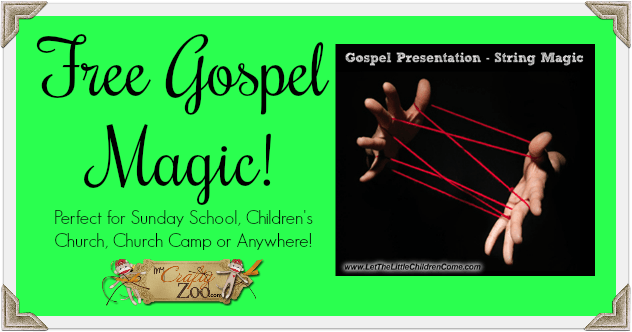Free Gospel Magic